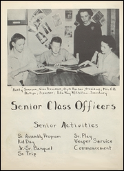 Page 16, 1946 Edition, Dalhart High School - Lone Wolf Yearbook (Dalhart, TX) online yearbook collection