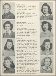 Page 17, 1946 Edition, Dalhart High School - Lone Wolf Yearbook (Dalhart, TX) online yearbook collection