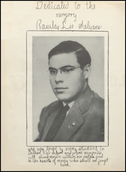 Page 6, 1946 Edition, Dalhart High School - Lone Wolf Yearbook (Dalhart, TX) online yearbook collection