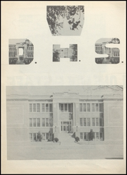 Page 8, 1946 Edition, Dalhart High School - Lone Wolf Yearbook (Dalhart, TX) online yearbook collection
