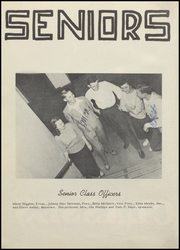 Page 16, 1949 Edition, Dalhart High School - Lone Wolf Yearbook (Dalhart, TX) online yearbook collection