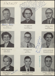 Page 17, 1955 Edition, Dalhart High School - Lone Wolf Yearbook (Dalhart, TX) online yearbook collection