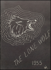 Page 5, 1955 Edition, Dalhart High School - Lone Wolf Yearbook (Dalhart, TX) online yearbook collection