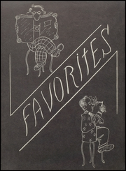 Page 7, 1955 Edition, Dalhart High School - Lone Wolf Yearbook (Dalhart, TX) online yearbook collection