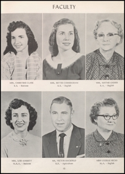 Page 17, 1958 Edition, Dalhart High School - Lone Wolf Yearbook (Dalhart, TX) online yearbook collection