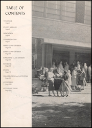Page 6, 1958 Edition, Dalhart High School - Lone Wolf Yearbook (Dalhart, TX) online yearbook collection