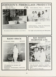 Page 213, 1974 Edition, Dalhart High School - Lone Wolf Yearbook (Dalhart, TX) online yearbook collection