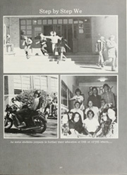 Page 221, 1974 Edition, Dalhart High School - Lone Wolf Yearbook (Dalhart, TX) online yearbook collection