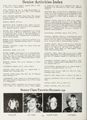 Page 224, 1974 Edition, Dalhart High School - Lone Wolf Yearbook (Dalhart, TX) online yearbook collection