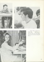 Page 353, 1973 Edition, South Garland High School - Sabre Yearbook (Garland, TX) online yearbook collection