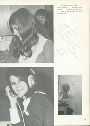 Page 355, 1973 Edition, South Garland High School - Sabre Yearbook (Garland, TX) online yearbook collection