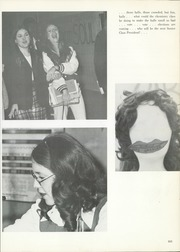 Page 359, 1973 Edition, South Garland High School - Sabre Yearbook (Garland, TX) online yearbook collection