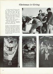 Page 36, 1973 Edition, South Garland High School - Sabre Yearbook (Garland, TX) online yearbook collection