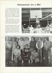 Page 38, 1973 Edition, South Garland High School - Sabre Yearbook (Garland, TX) online yearbook collection