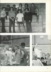 Page 39, 1973 Edition, South Garland High School - Sabre Yearbook (Garland, TX) online yearbook collection