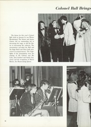 Page 40, 1973 Edition, South Garland High School - Sabre Yearbook (Garland, TX) online yearbook collection
