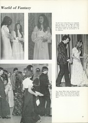 Page 41, 1973 Edition, South Garland High School - Sabre Yearbook (Garland, TX) online yearbook collection