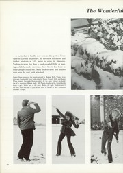 Page 42, 1973 Edition, South Garland High School - Sabre Yearbook (Garland, TX) online yearbook collection