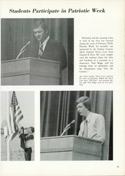 Page 47, 1973 Edition, South Garland High School - Sabre Yearbook (Garland, TX) online yearbook collection