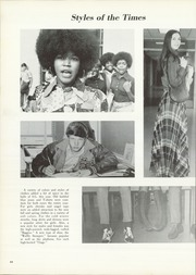 Page 48, 1973 Edition, South Garland High School - Sabre Yearbook (Garland, TX) online yearbook collection
