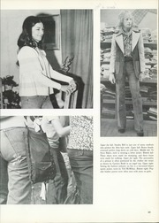 Page 49, 1973 Edition, South Garland High School - Sabre Yearbook (Garland, TX) online yearbook collection