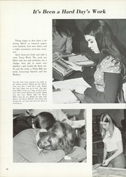 Page 50, 1973 Edition, South Garland High School - Sabre Yearbook (Garland, TX) online yearbook collection