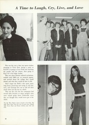 Page 52, 1973 Edition, South Garland High School - Sabre Yearbook (Garland, TX) online yearbook collection