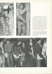 Page 53, 1973 Edition, South Garland High School - Sabre Yearbook (Garland, TX) online yearbook collection