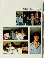 Page 10, 1975 Edition, South Garland High School - Sabre Yearbook (Garland, TX) online yearbook collection