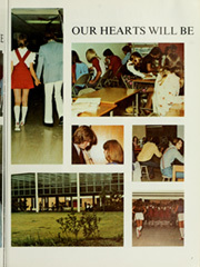 Page 11, 1975 Edition, South Garland High School - Sabre Yearbook (Garland, TX) online yearbook collection