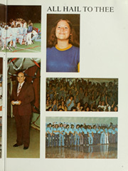 Page 13, 1975 Edition, South Garland High School - Sabre Yearbook (Garland, TX) online yearbook collection