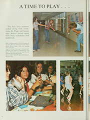 Page 16, 1975 Edition, South Garland High School - Sabre Yearbook (Garland, TX) online yearbook collection