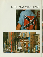 Page 8, 1975 Edition, South Garland High School - Sabre Yearbook (Garland, TX) online yearbook collection