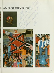 Page 9, 1975 Edition, South Garland High School - Sabre Yearbook (Garland, TX) online yearbook collection
