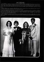 Page 175, 1978 Edition, South Garland High School - Sabre Yearbook (Garland, TX) online yearbook collection