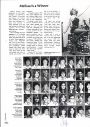 Page 194, 1981 Edition, South Garland High School - Sabre Yearbook (Garland, TX) online yearbook collection