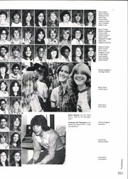 Page 195, 1981 Edition, South Garland High School - Sabre Yearbook (Garland, TX) online yearbook collection