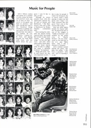 Page 197, 1981 Edition, South Garland High School - Sabre Yearbook (Garland, TX) online yearbook collection