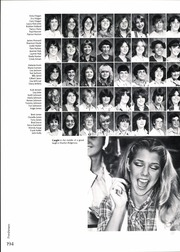 Page 198, 1981 Edition, South Garland High School - Sabre Yearbook (Garland, TX) online yearbook collection