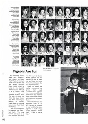Page 200, 1981 Edition, South Garland High School - Sabre Yearbook (Garland, TX) online yearbook collection