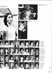 Page 201, 1981 Edition, South Garland High School - Sabre Yearbook (Garland, TX) online yearbook collection