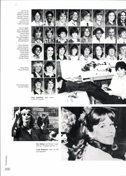 Page 204, 1981 Edition, South Garland High School - Sabre Yearbook (Garland, TX) online yearbook collection