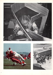Page 8, 1972 Edition, Homewood Flossmoor High School - Odin Yearbook (Flossmoor, IL) online yearbook collection