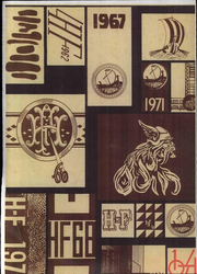 Page 1, 1973 Edition, Homewood Flossmoor High School - Odin Yearbook (Flossmoor, IL) online yearbook collection