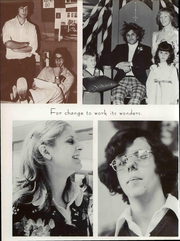 Page 16, 1973 Edition, Homewood Flossmoor High School - Odin Yearbook (Flossmoor, IL) online yearbook collection