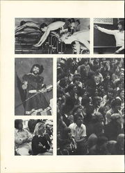 Page 10, 1977 Edition, Homewood Flossmoor High School - Odin Yearbook (Flossmoor, IL) online yearbook collection