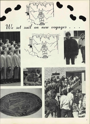 Page 13, 1977 Edition, Homewood Flossmoor High School - Odin Yearbook (Flossmoor, IL) online yearbook collection