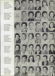 West Jefferson High School - Buccaneer Yearbook (Harvey, LA) online yearbook collection, 1959 Edition, Page 169