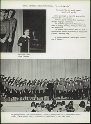 Page 198, 1959 Edition, West Jefferson High School - Buccaneer Yearbook (Harvey, LA) online yearbook collection