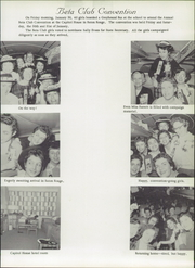 Page 199, 1959 Edition, West Jefferson High School - Buccaneer Yearbook (Harvey, LA) online yearbook collection